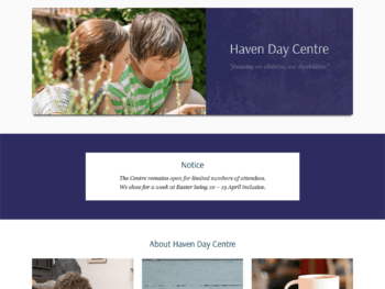 Haven Day Centre