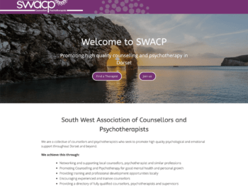 South West Association of Counsellors and Psychotherapists